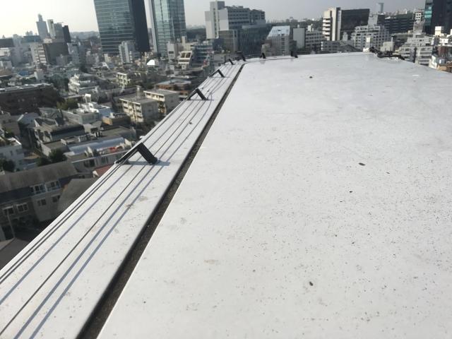 東京青山 某ビル